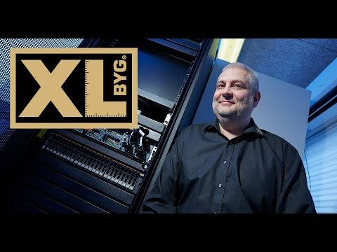 Markant bedre performance hos XL-BYG med Cisco HyperFlex