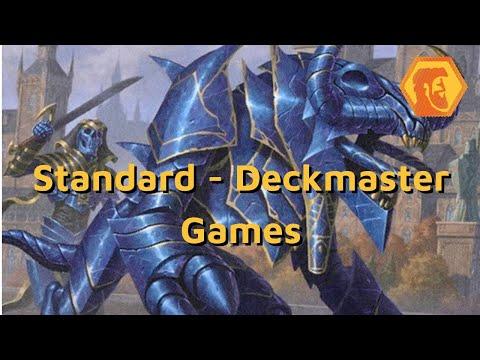 MTGA Rakdos Sacrifice - FNM Deckmaster Games 14/08/2020