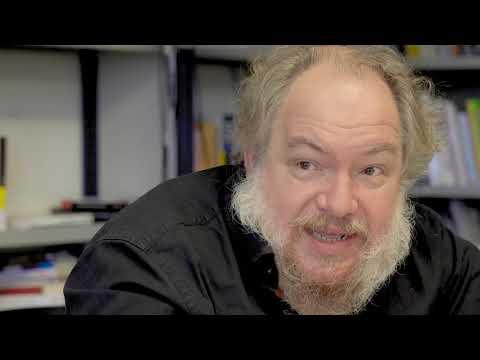 Vidéo de Mathias Énard