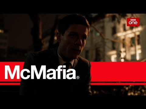 connectYoutube - The port heist begins - McMafia: Episode 4 Preview - BBC One