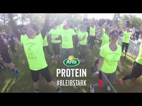 Arla Protein | Xletix Challenge 2018 – das Beste aus eurer Perspektive!