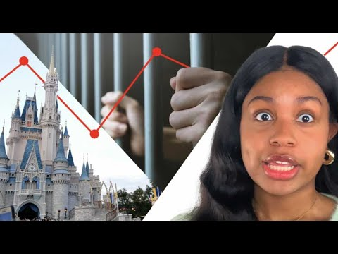 I Went To Disney Jail