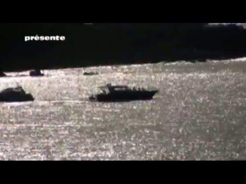 Somewhere In Corsica - Trailer