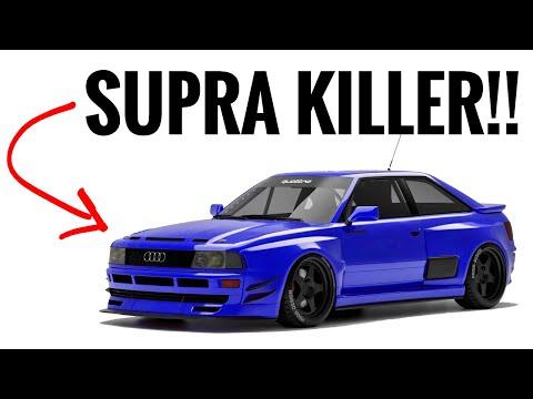 7 Sleeper Cars Only STUPID People Race!!