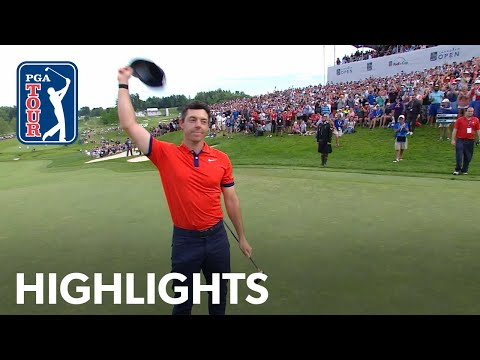 Highlights | Round 4 | RBC Canadian 2019
