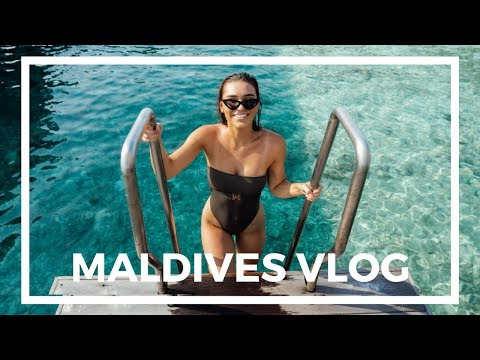 Visiting The Most Magical Place In The World - Maldives | The Luxe Destination