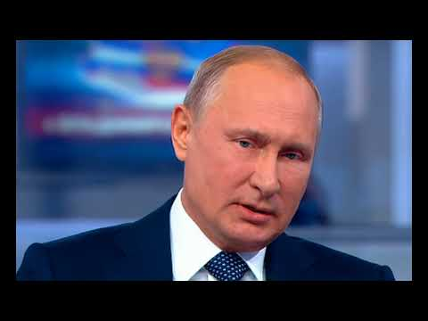 Putin Says WWIII May End Civilization ~ The Great Depression Plot!