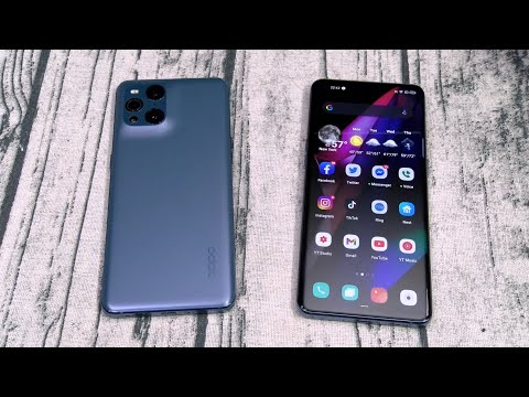 """Oppo Find X3 Pro """"Real Review"""" - My New Favorite Android Phone?"""