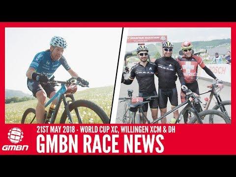 GMBN Mountain Bike Race News Show   World Cup Action Albstadt + DH & XCM Willingen Bike Festival