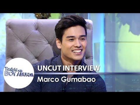 TWBA Uncut Interview: Marco Gumabao