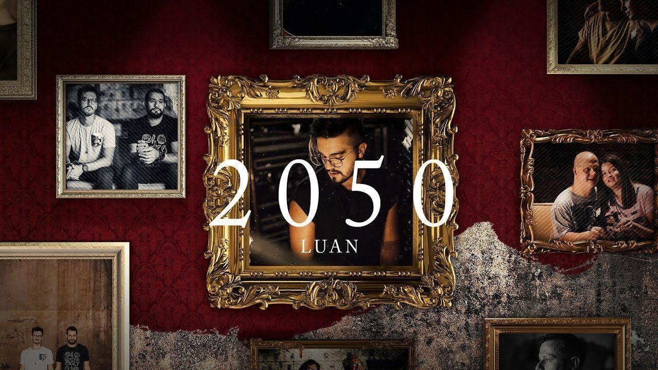 2050 - Luan Santana