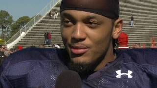 bfc86ab6907 Patrick Chung - New England Patriots - HD Exclusive Interview - YouTube