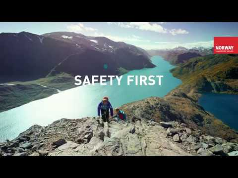 Welcome To The Mountains | VISIT NORWAY
