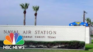 FBI: Shooting At Texas Naval Air Station Was Terrorism Related | NBC Nightly News