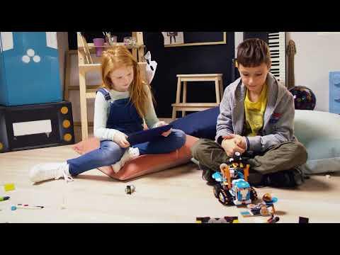 Kids Boost - LEGO Boost
