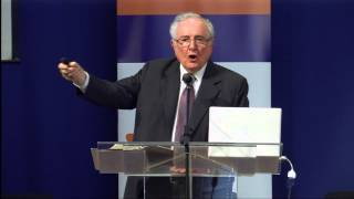 Ellen White and the Adventist Church Part 1 by Dr Alan Lindsay