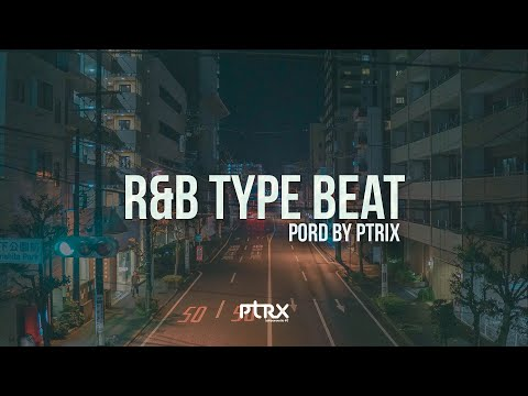 #BEAT-R&B-TYPE-BEAT-EP.01-By-P