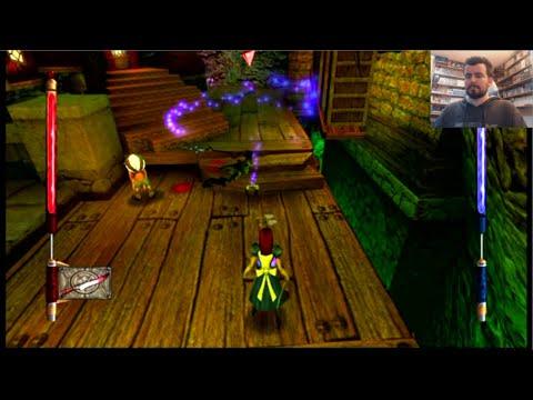 AMERICAN MCGEE´S ALICE (PC / PS3 / 360) - Gameplay en Español    EVENTO HALLOWEEN 2020