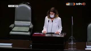 Aprobación de leyes para el T-MEC en la Cámara de Diputados