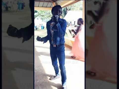 """Michael Jackson : Son sosie Ivoirien dans le clip """"Thriller"""""""