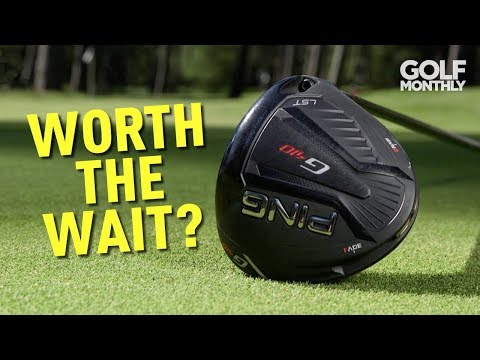 Worth The Wait? Ping G410 LST Driver Review | Golf Monthly