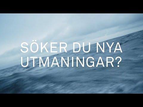 Sjöräddningssällskapet – Söker du nya utmaningar? Bli frivillig!