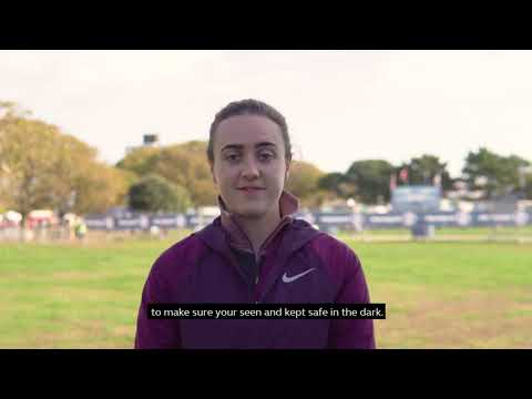 Laura Muir shares her top five winter running tips