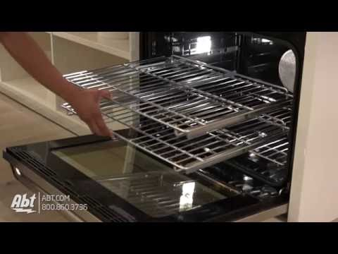 """Dacor Discovery IQ 30"""" Stainless Steel Single Electric Wall Oven DYO130S - Overview"""