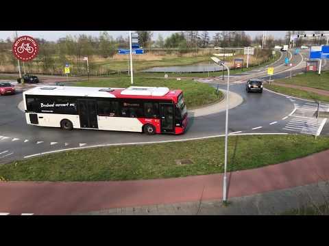 Random Roundabouts in 's-Hertogenbosch, Netherlands photo