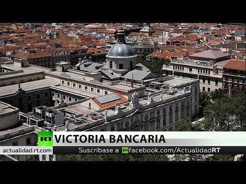 Gana la banca española: El Supremo dicta que los clientes deben pagar el impuesto hipotecario