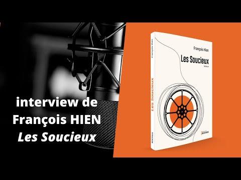 Vidéo de François Hien