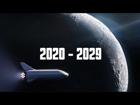 Qué nos Traerán los Próximos 10 años en el Mundo de la Ciencia