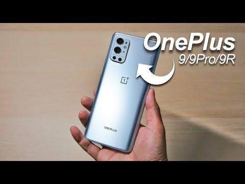 OnePlus 9, 9 Pro e 9r: FINALMENTE si tor …