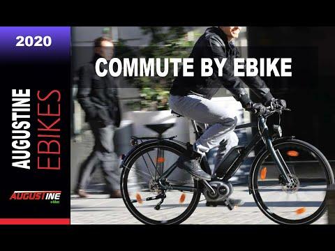 E bikes 2020: Commuting by Ebike