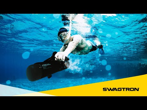 Introducing the LeFeet LF1 by SWAGTRON®