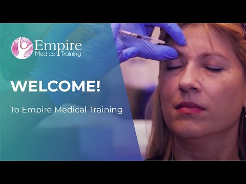 Welcome to Empire Medical Training