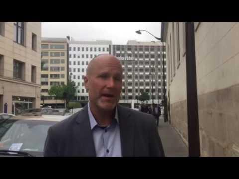 Duncan Stewart hälsar välkommen till Deloitte Sweden Technology Fast 50 2016