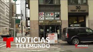Las Noticias de la mañana, 18 de mayo de 2020   Noticias Telemundo