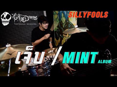 เจ็บMint-(Drum-Playthrough)-พ่