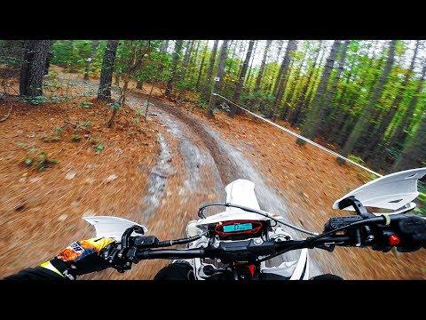 2020 Beta 2-Stroke Enduro Test Rides - 125 RR / 250 RR