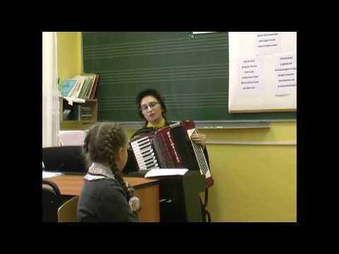 Филатова Г.М. Выразительные средства музыки. Штрихи