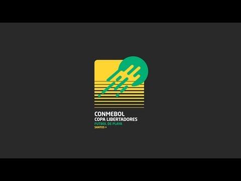 Copa Libertadores Futbol Playa - 09/01/2017