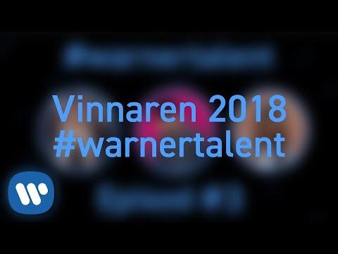 #WarnerTalent [Avsnitt 4] och vinnaren är...