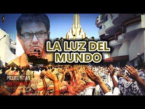 ¿La secta más retorcida de México?