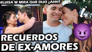 Pipe Bueno y ????????????Luisa Fernanda W ¿EXTRAÑAMOS AUN A NUESTROS EX-PAREJAS ¿AMO A LEGA AMO A JESSI