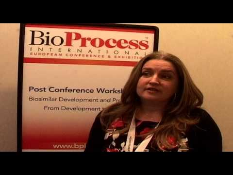 BioProcess International Europe 2013 Conference and Exhibition Review