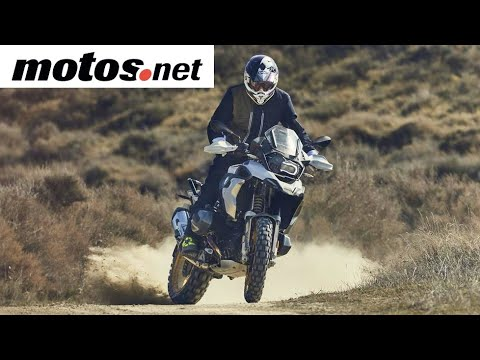 BMW R1250GS HP | Prueba on&off road/ Test / Review en español