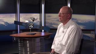TDRS Profile: Robert Buchanan