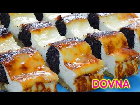 сыромак творожный пирог с маком рецепт от Dovna Enterprises