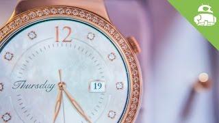 Huawei Watch Jewel Review
